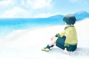 《天空和大海的约定》游戏画面8