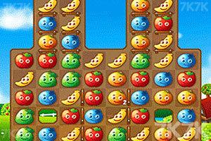 《霹雳小西柚》游戏画面4