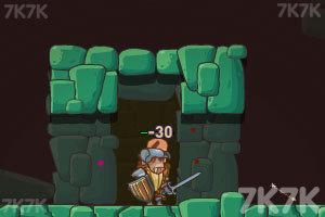 《小勇士闯恶魔城2》游戏画面7