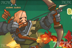 《小勇士闯恶魔城2》游戏画面6