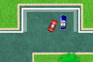 《城市海滨停车》游戏画面1