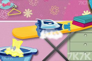 《清洗脏衣服》截图2