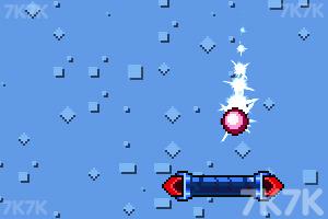 《魅力弹球》游戏画面1