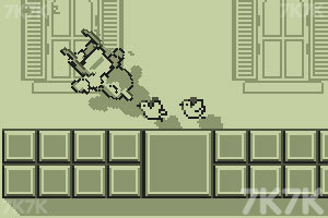 《八位鸽子》游戏画面1