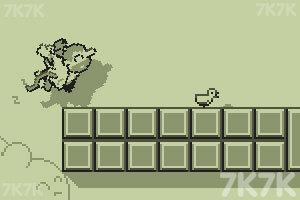 《八位鸽子》游戏画面2
