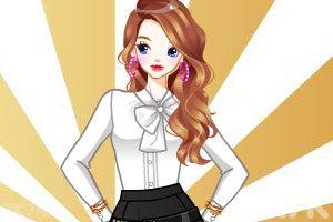 《性感的女歌手》游戏画面3