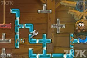 《海星小猪回家记》游戏画面4