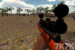 《全职猎人》游戏画面3
