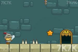 《魔靴骑士救公主》游戏画面3
