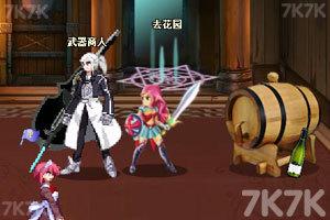 《天元战纪》游戏画面4
