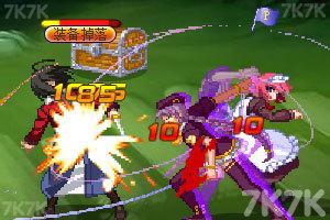 《天元战纪》游戏画面3