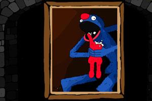 《恶搞名画》游戏画面4