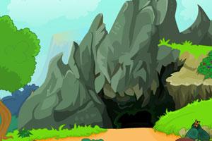 《洞穴宫殿逃生》游戏画面1