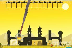 《建造城堡》游戏画面2