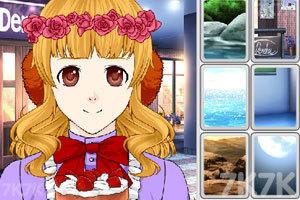 《萝莉美少女3》游戏画面2