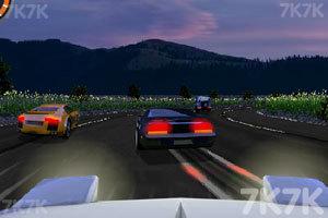 《高速公路狂飙》游戏画面4