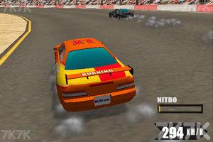 《3D涡轮赛车2015》游戏画面3