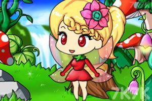 《最美的校园女孩儿14》游戏画面2
