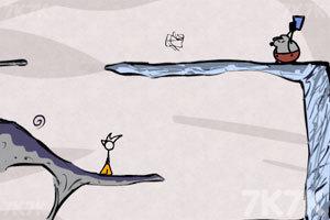 《小人冒險4》截圖3