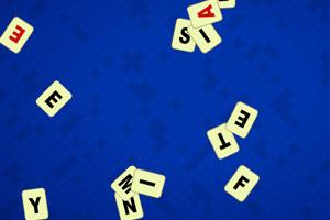 《单词拼凑2》游戏画面1