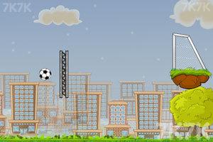 《足球王者》游戏画面5