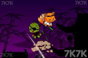 《进击的小狐狸》游戏画面1