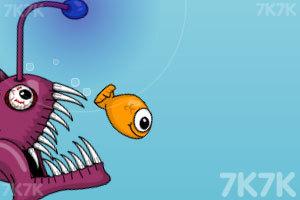 《贪婪的小鱼》游戏画面7