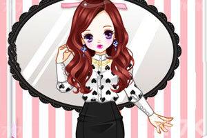《樱桃公主的职业装》截图3