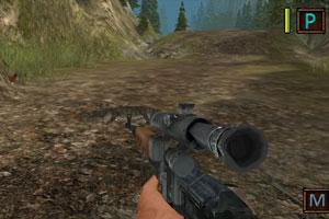《动物世界真实狩猎》游戏画面1