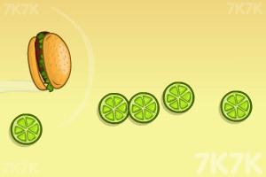 《开心汉堡包3》游戏画面5