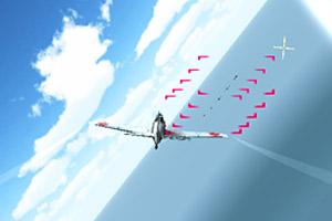 《空战英雄》游戏画面1