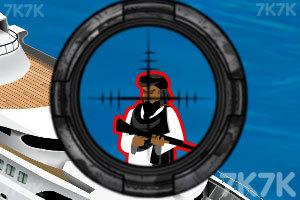 《城市狙击》游戏画面3
