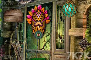 《金盒子》游戏画面2