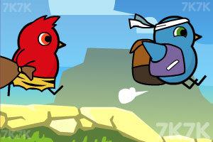 《小鸭子的寻宝之旅》游戏画面2