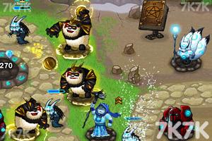 《丛林守护者2无敌版》游戏画面6
