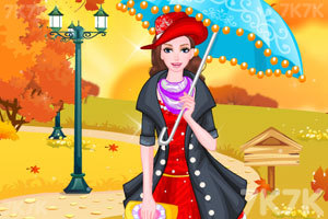 《我爱秋天》游戏画面1