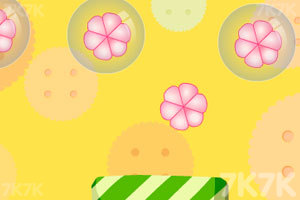 《糖果女孩爱偷懒》游戏画面3