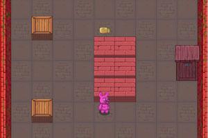 小猪找厕所