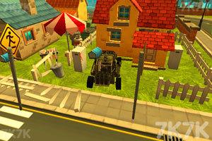 《城镇毁灭者3》游戏画面3