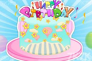 《好吃的生日蛋糕》截图3