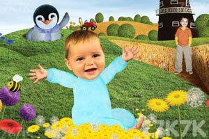 《小寶寶樂園》截圖2