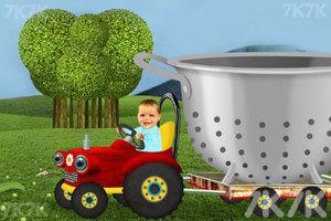 《小寶寶樂園》截圖3