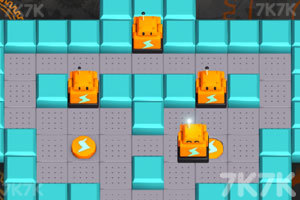 《你需要充电》游戏画面3