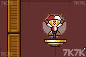 《小丑骑呀骑》游戏画面3