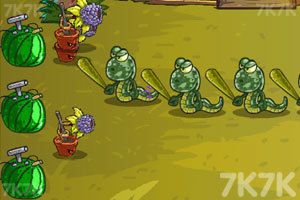 《水果保卫战3》游戏画面7