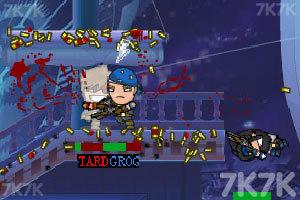 《最强海盗之战1.2》游戏画面6