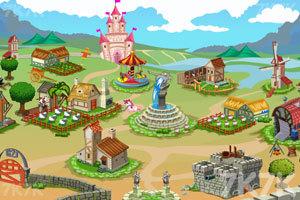 《小马逃出城堡》游戏画面4