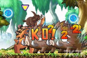 《超数码宝贝大冒险》游戏画面4