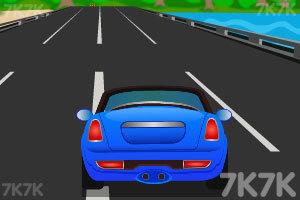 《改造小汽车2》游戏画面4