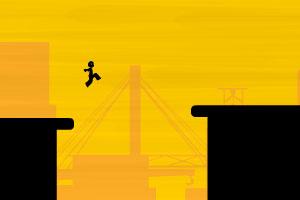 《奔跑的火柴人》游戏画面1
